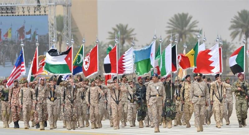 Картинки по запросу арабское НАТО